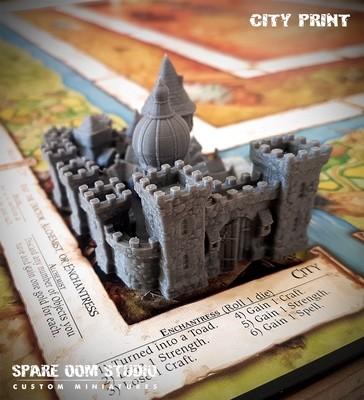 Talisman City DIGITAL DOWNLOAD