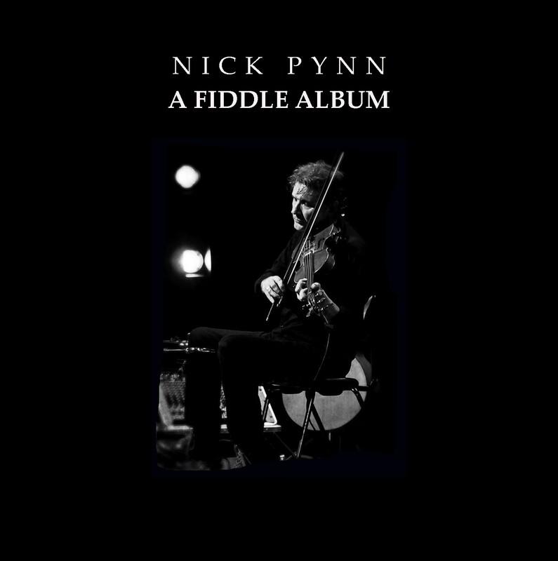 A Fiddle Album