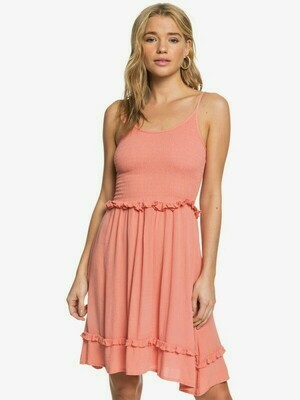 Roxy Run Ahead Dress