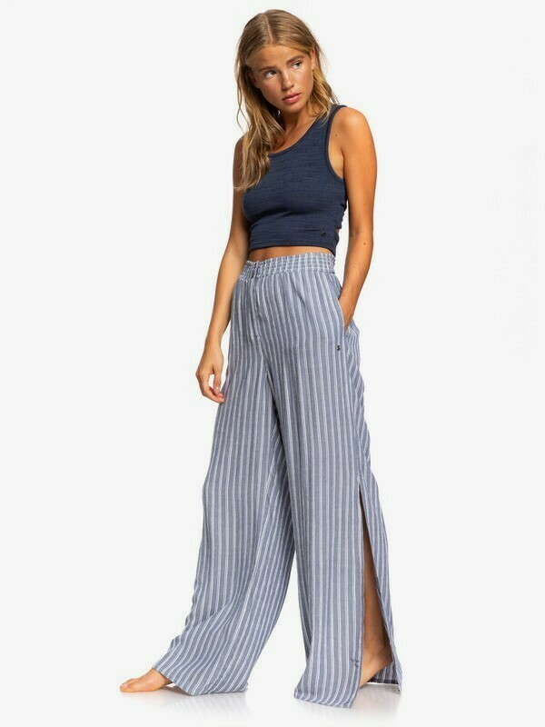 Roxy Keep Your Dreams Wide Leg Pants