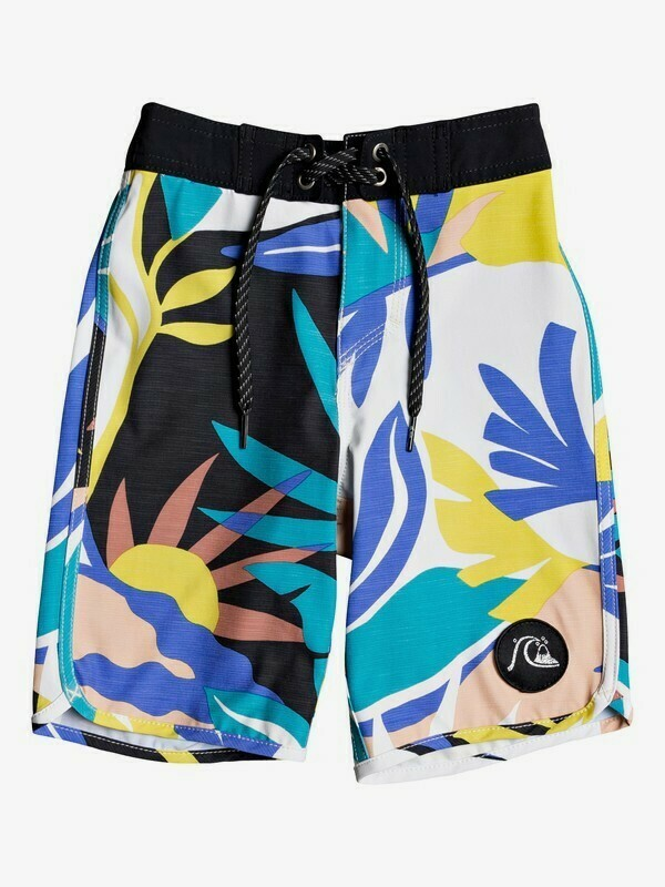 Quiksilver Tropical Flow Youth 2T-7