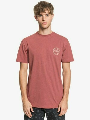 Quiksilver Rolling On T-Shirt