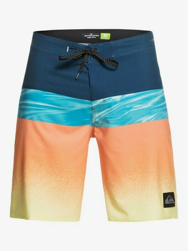 Quiksilver Highline Hold Down Mens 30-38