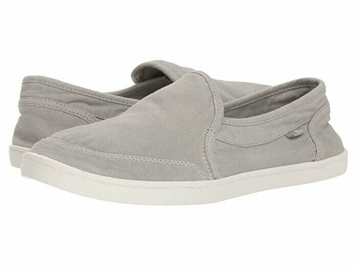 Sanuk Pair O Dice Ladies Harbor Mist