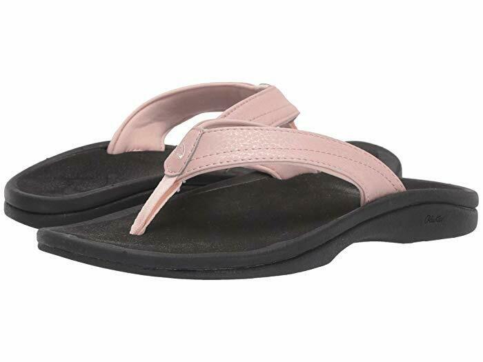 Olukai Ladies Ohana Petal Pink