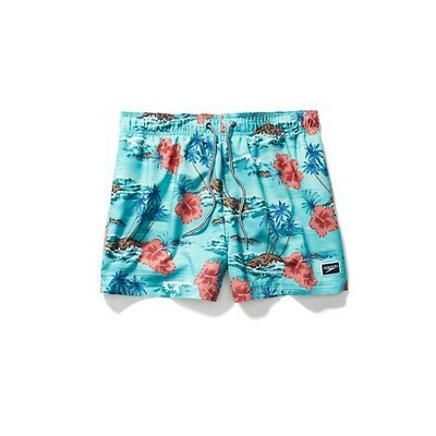 Speedo Floral Redondo Volley 14