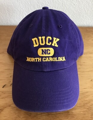 Duck Chino Twill Washed Hat-more colors!