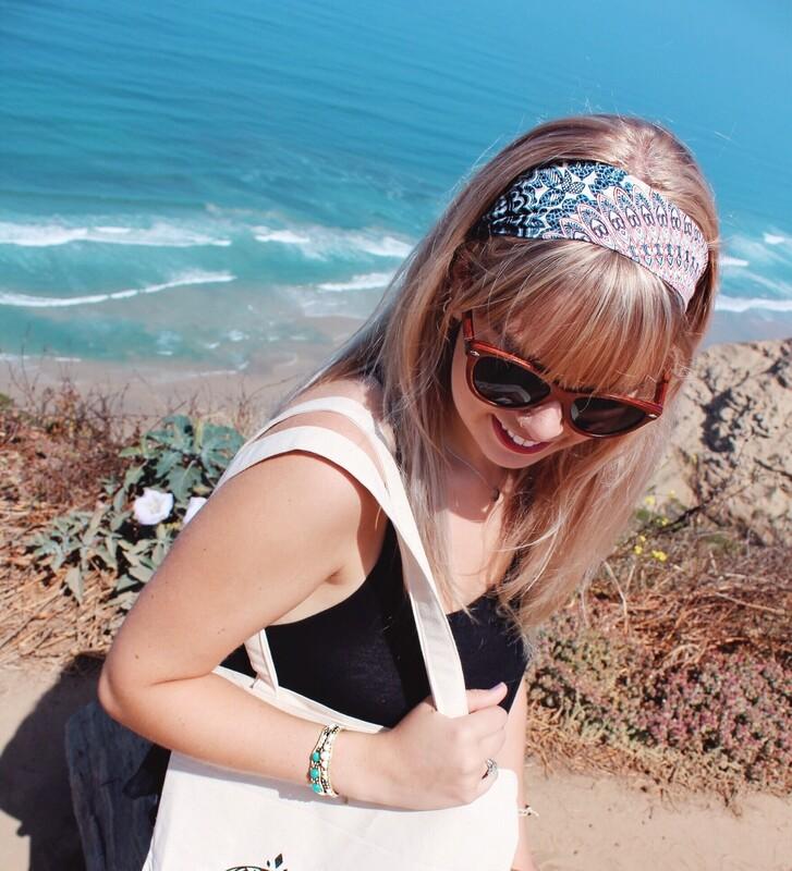 Lotus And Luna Headband