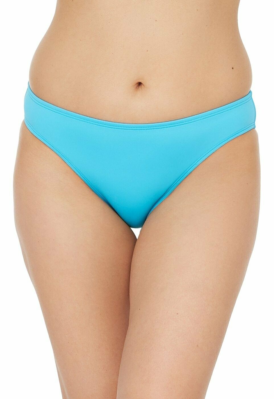 La Blanca Island Goddess Solid Hipster Bottom Pool