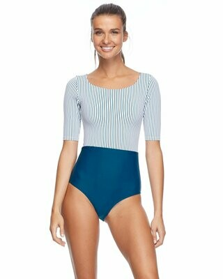 Body Glove Simply Me Kat Cross-Over Paddle Suit