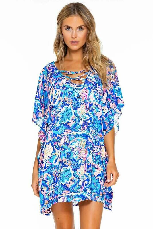 Sunsets Talum Tunic Gypsy Breeze