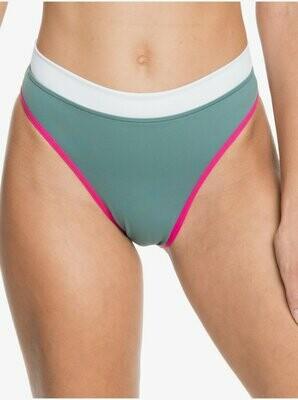 Roxy Swim in Love High Leg Bottom