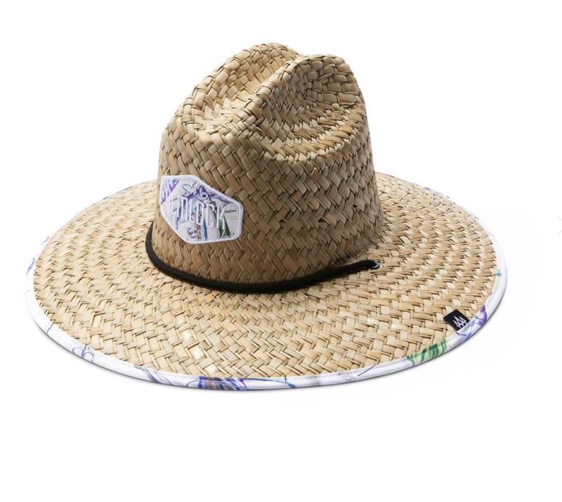 Hemlock Cast Away Hat