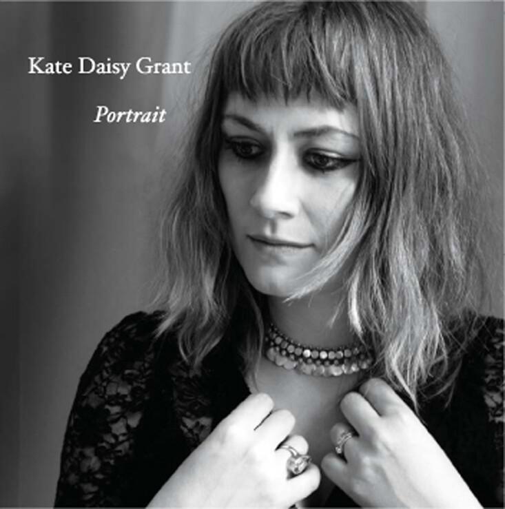Portrait album CD
