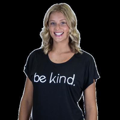 Be Kind Women's Flowy Top