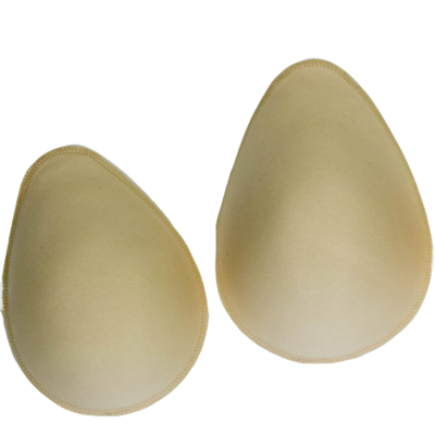 Swim & Leisure Breast Form