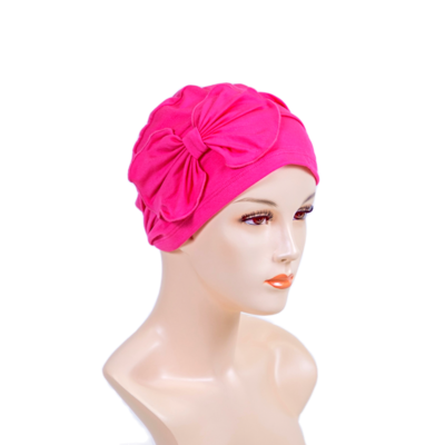 Side Bow Turban