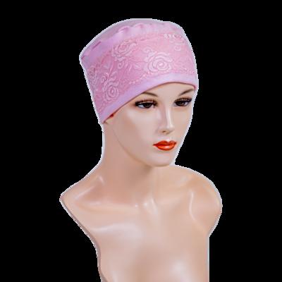 Lace Turban
