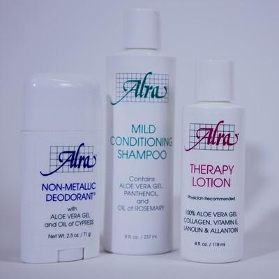 Alra Chemo & Radiation Therapy Gift Set