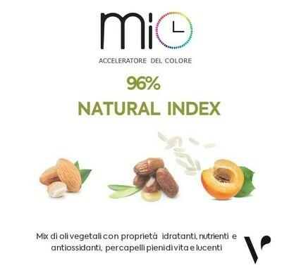 Mio Accélérateur Couleur -100 ml - Vitality's