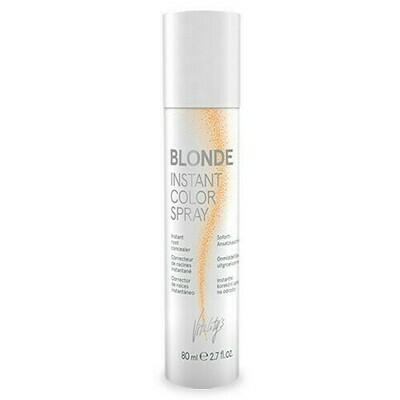 Instant Color Spray Blond - 80 ml - Vitality's