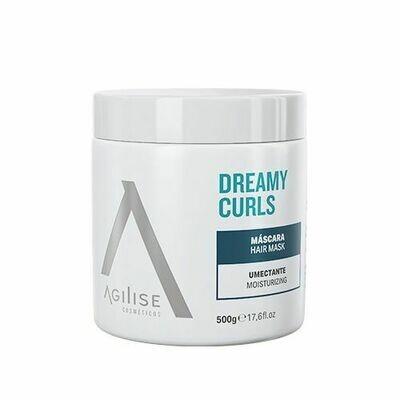 Masque Hydratant - Dreamy Curl - 500g - Agilise