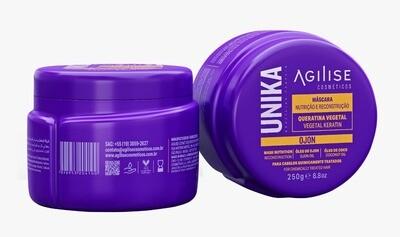 Unika Ojon - Masque de soin post lissage - Agilise