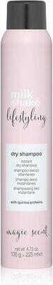 Shampoing Sec -Dry Shampoo Lifestyling - Milk_shake