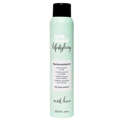Spray Protecteur thermique - Thermo-protector Lifestyling - Milk_shake