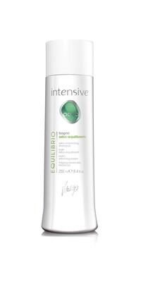 Shampoing  cheveux gras Sebo Equilibrant - Aqua - 250 ml - Vitality's