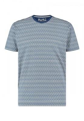 Bluefields T-shirt 36231027 kobalt