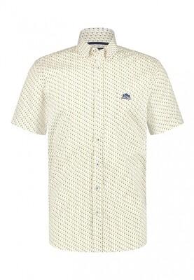 State of Art Shirt 26411335 zwavelgeel