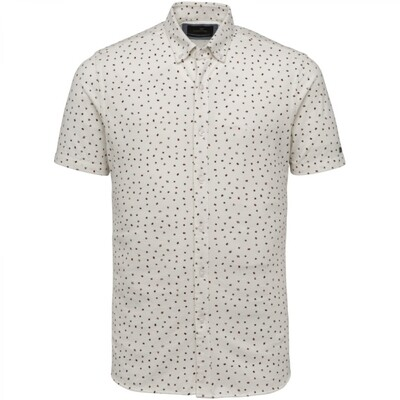 Vanguard Shirt VSlS213253 wit