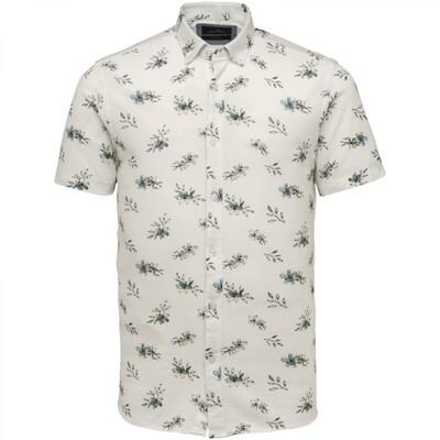 Vanguard Shirt VPlS213251 wit