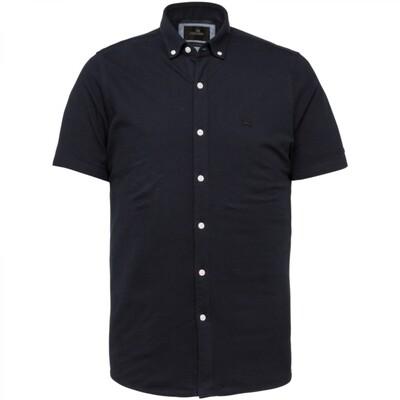 Vanguard Shirt VSlS213256 donker blauw