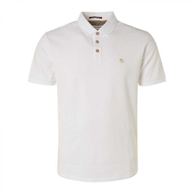No Excess Polo 11370101SN wit