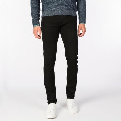 Vanguard Jeans VTR850-BAN zwart