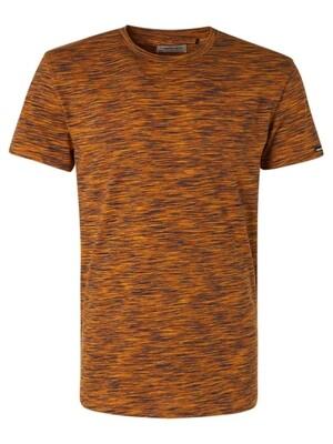 No Excess T-shirt 11340208SN perzik