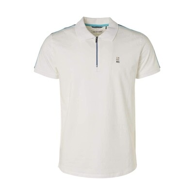 No Excess Polo 96370510 wit