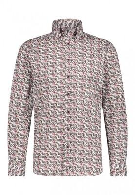 State of Art Overhemd 21421171 oud roze