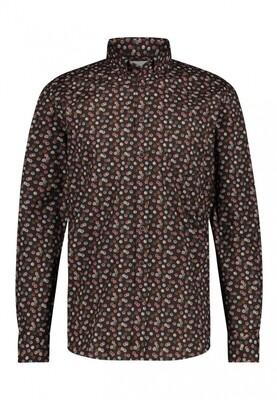 State of Art Overhemd 21421270 oud roze