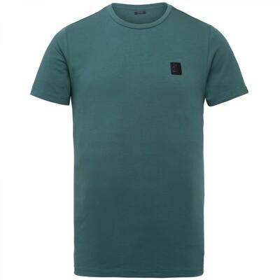 Vanguard T-shirt VTSS215552 groen