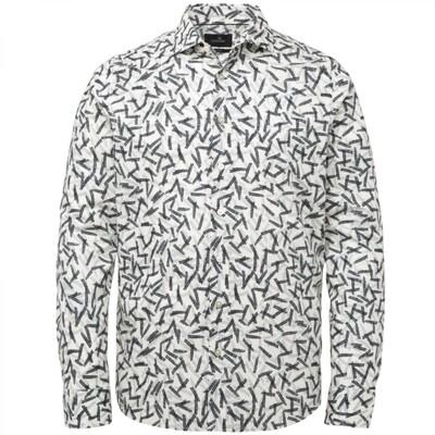 Vanguard Shirt VSI215204 wit combi