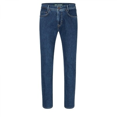 MAC Jeans 0970L Arne bluelightused