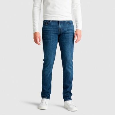 Vanguard Jeans V7 Rider VTR515-SBW blauw