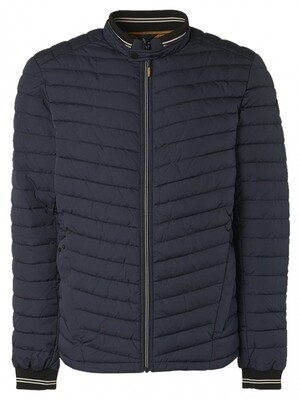 No Excess Jack 12630703SN donker blauw