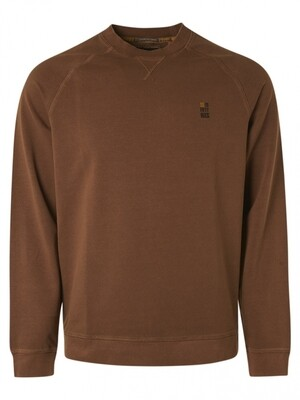 No Excess Sweater 12180880 camel