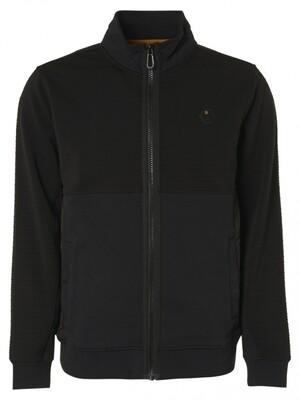 No Excess Sweater Vest 12100817 zwart