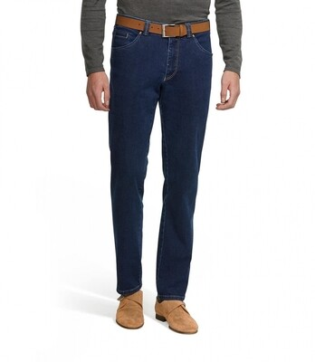 Meyer Jeans 4541 Dublin blauw