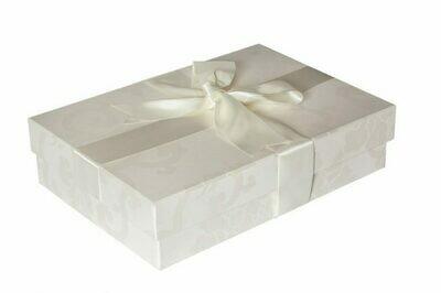 Small Hand Made Wedding Dress Box